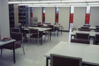 1965 Library: Study Area