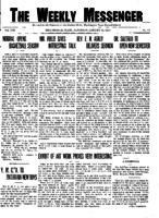 Weekly Messenger - 1917 January 13
