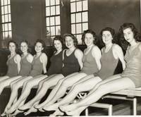1945 Blue Barnacles