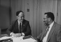 1988 Kenneth P. Mortimer and Al Froderberg