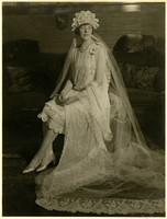 Unidentified bride