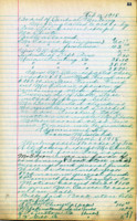 AS Board Minutes - 1918 March