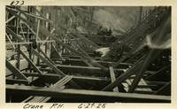 Lower Baker River dam construction 1925-06-29 Crane P.H.