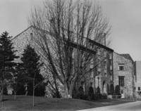 1965 College Hall