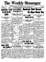 Weekly Messenger - 1921 January 14