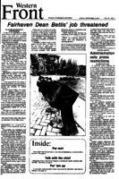 Western Front - 1977 September 30