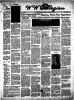WWCollegian - 1940 November 1