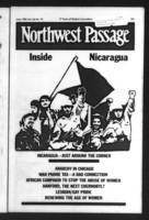 Northwest Passage - 1986 June