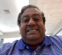 Amarnath Deva interview