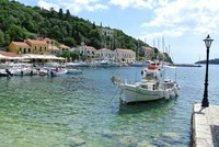 Kalimera! - Ithaca, Greece