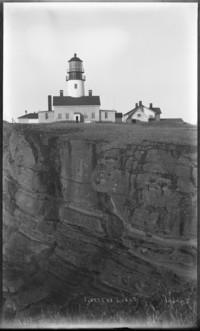 Flattery Lighthouse