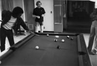 1970 Higginson Hall: Main Lounge