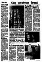 Western Front - 1967 November 7