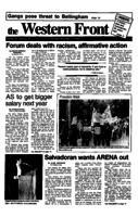 Western Front - 1989 November 21