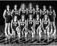 1988 Basketball Team
