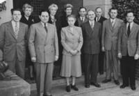 1949 Fiftieth Anniversary Committee