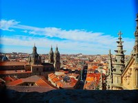 Cuidad de los Salmantinos - Salamanca, Spain