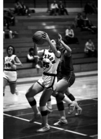 1980 WWU vs. Simon Fraser University