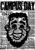 Western Washington Collegian - 1950 May 12