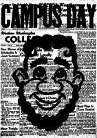 Western Washington Collegian - 1950 May 12