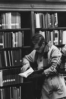 1974 Library: Reading Room