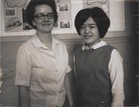 Women's Recreation Association Members