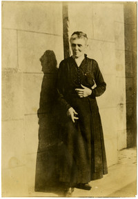 Mrs. Katherine M. Ryan, Bellingham Bay Public Librarian