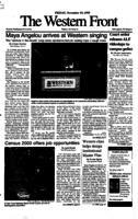 Western Front - 1999 November 19