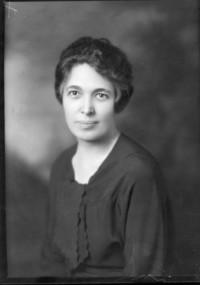 1934 Hazel Plympton
