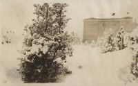 Eden's Hall