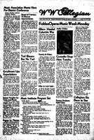 WWCollegian - 1943 July 23