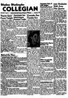 Western Washington Collegian - 1951 August 3