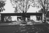 1961 Bookstore