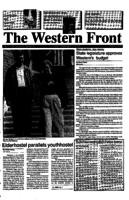 Western Front - 1991 July 31