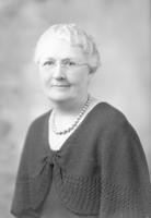 1935 Bertha Crawford