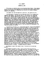 AS Board Minutes 1956-02-06