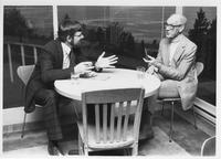 1970 Dr. Henry L. Adams and Dr. Christopher J. Taylor