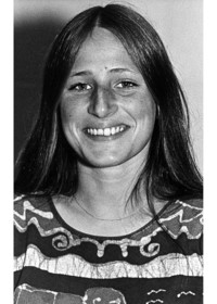 1977  Laurie Bender