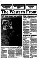 Western Front - 1991 December 6