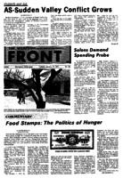 Western Front - 1971 January 12