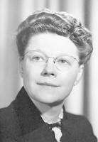 1950 Bearnice Skeen