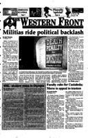Western Front - 1996 November 22