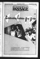 Northwest Passage - 1983 June
