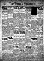 Weekly Messenger - 1928 February 17