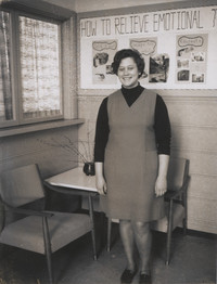 Women's Recreation Association Member