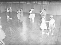 1960 Dance Class (Ballroom dancing)