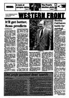Western Front - 1982 October 29