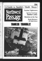 Northwest Passage - 1981 February 02