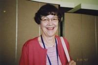 2007 Reunion--Anne (Morey) Hildebrand
