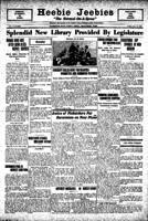 Weekly Messenger - 1924 June 6